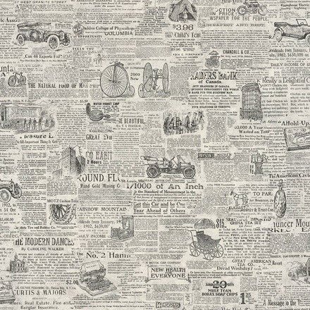 Бумажные обои Rasch Tiles and More  Арт. 820119