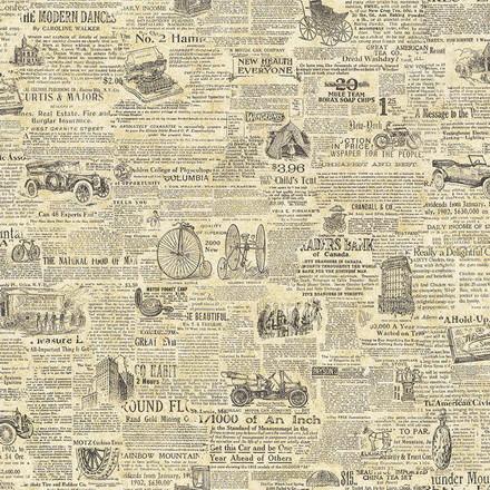 Бумажные обои Rasch Tiles and More  Арт. 820126