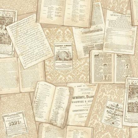 Бумажные обои Rasch Tiles and More  Арт. 821307