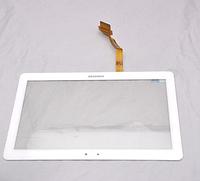 Оригинальный тачскрин / сенсор (сенсорное стекло) Samsung Galaxy Note N8000 N8010 Tab 2 P5100 P5110 (белый)