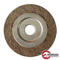 Intertool BT-0620 Диск лепестковый торцевой 200 * 50 * 32,2мм(25/1)