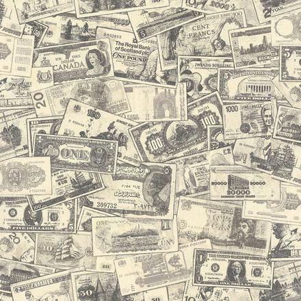 Бумажные обои Rasch Tiles and More  Арт. 822106