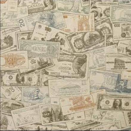 Бумажные обои Rasch Tiles and More  Арт. 822120