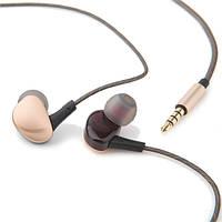 УниверсальныйD01Штепсельнаявилкасразъемом для наушников 3,5 мм с разъемом для подключения наушников Наушник с микрофоном