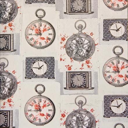 Бумажные обои Rasch Tiles and More  Арт. 824025
