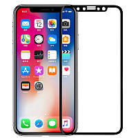 NILLKIN 0.23mm 3D Arc Edge Anti-Explosion Screen Protector для iPhone X