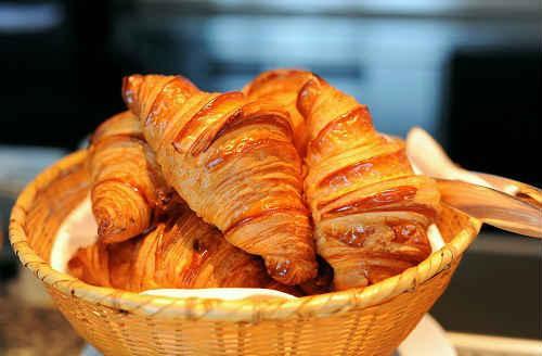 Ароматизатор Круассан «Croissant» Xian Taima 50 мл