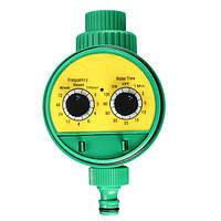 Электронный автоматический Таймер подачи воды полив система полива контроллер
