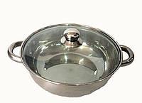 Сотейник 3 л, диаметр 26 см