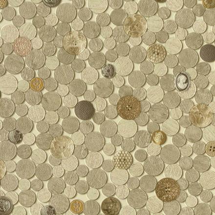 Бумажные обои Rasch Tiles and More  Арт. 836707