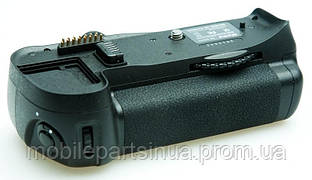 Батарейный блок. Бустер NIKON для Nikon D300 (аналог CANON MB-D10)