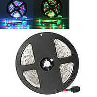 3X 5м 300LEDы SMD 3528 Сид гибкий RGB LED полосы света Non-водоустойчивое 12V