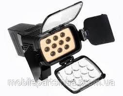 Накамерный свет F&V VL002 LED
