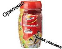 Чаванпраш, Дабур / Chyawanprash, 3 Times More Immunity, Dabur / 500 gr