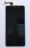 Оригинальный дисплей (модуль) + тачскрин (сенсор) для Xiaomi Redmi 4 Pro | 4 Prime (черный цвет)