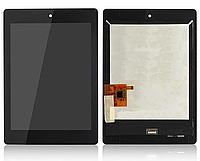 Оригинальный дисплей (модуль) + тачскрин (сенсор) для Acer Iconia Tab A1-810 | A1-811