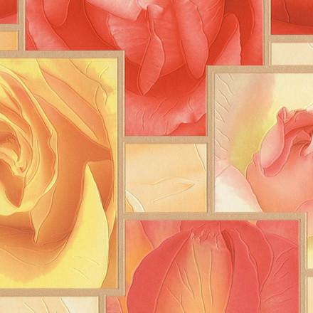 Бумажные обои Rasch Tiles and More  Арт. 837612