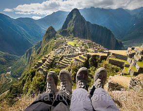 Как перестать быть туристом и стать путешественником?