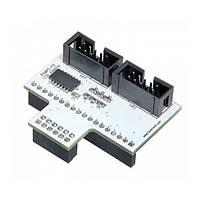 Geeetech® Ramps-FD Adruino DUE LCD Адаптер панели управления для 3D-принтера
