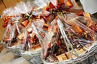 Упаковка и оформление подарков для организаций