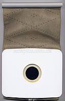 Многоразовый мешок для пылесоса универсальный, пылесборник тканевый UNI C-I