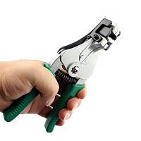 BERRYLION Провод Зачистные плоскогубцы 0,5-8,0 мм Автоматический кабель Провод Обжимные клещи для зачистки щеток Многоцелевая ручка Набор