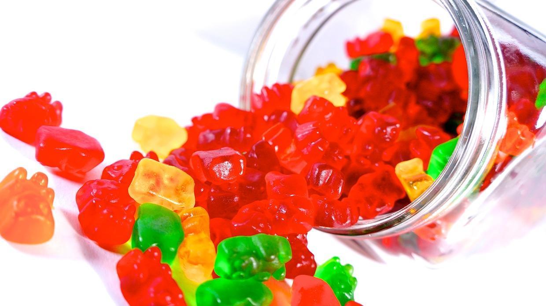 Ароматизатор Желейные конфеты «Gummy Bear» Xian Taima 50 мл