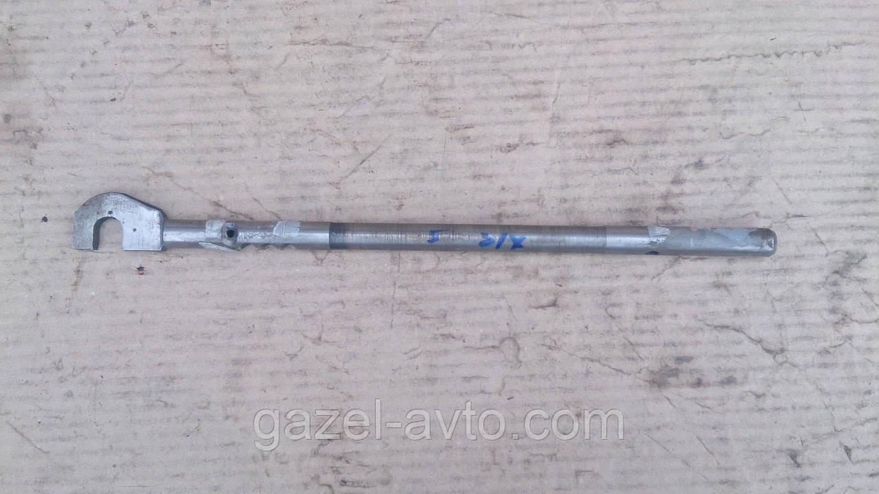 Шток переключения 5 передачи и заднего хода ГАЗ 31029 (пр-во ГАЗ)