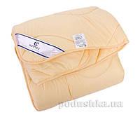 Одеяло Мerkys (микрофибра) МИС-1ЛД 140х205 см облегченное 350гр/м2