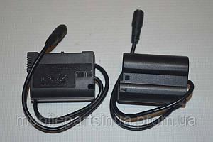 Адаптер EP-5B для Nikon EN-EL15 1 V1 D600 D610 D750 D800 D800E D810 D810A D7000 D7100 D7200 D8000 V1