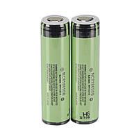 2PCS NCR18650B 3400mAh 3.7V золотое покрытие Protected литий-ионный аккумулятор