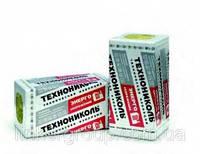 Теплоизоляция базальтовая Технониколь для плоской кровли (тяжелая)