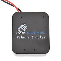 Слежения за автотранспортными средствами мотоцикл монитор трекер фунтов + SMS / GPRS повысило