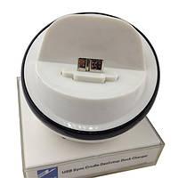 Многофункциональное зарядное устройство для док-станции для подзарядки USB для Samsung Note3