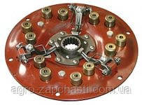 Муфта сцепления (корзина) Д-240 МТЗ-80