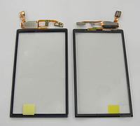 Оригинальный тачскрин / сенсор (сенсорное стекло) для Sony Ericsson Xperia Neo V MT11i | Neo MT15i (черный)
