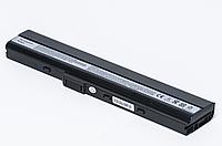 Аккумулятор Asus A31-K52 A32-K52 A41-K52 A42-K52 A52 K42F K42JR K52 K52F 14.8V