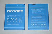 Оригинальный аккумулятор (АКБ, батарея) для Doogee X6   X6 Pro 2500mAh
