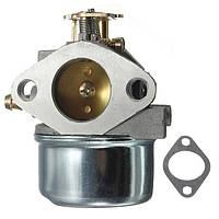 Газонокосилки карбюратор карбюратор для Tecumseh hmsk80 / hmsk90 640349 640052