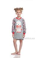 Ночная сорочка для девочки Ellen GND 008/001 110