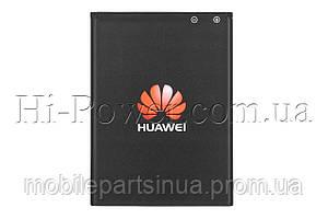 Аккумулятор Huawei HB4F1 (1500 mAh) для C8600 E5 U8230