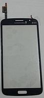 Оригинальный тачскрин / сенсор (сенсорное стекло) Samsung Galaxy Grand 2 G7102 G7105 G7106 (темно-синий цвет)
