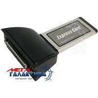 Контроллер Megag  ExpressCard -  DB-25 (параллельный порт) (25 пин)