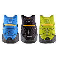 18LВодонепроницаемыСкладнойКемпингRusksackUltralight Unisex Portable На открытом воздухе Рюкзак для путешествий