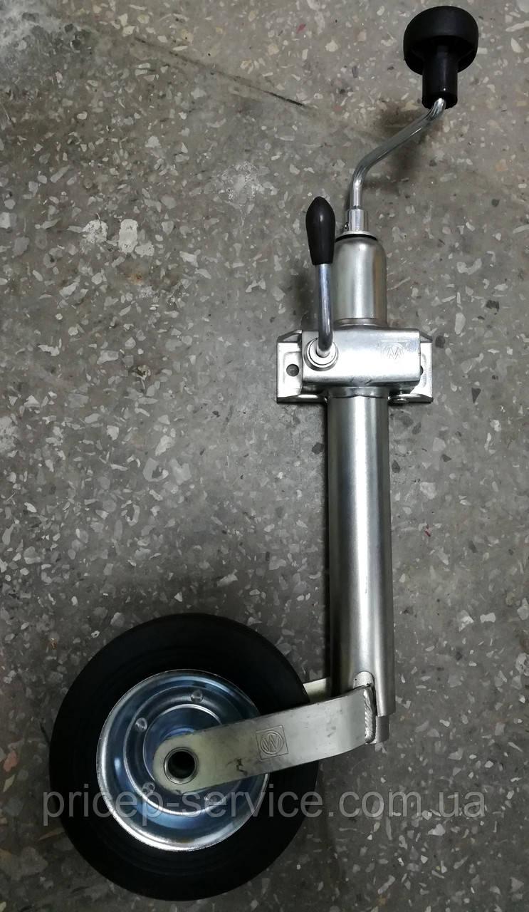 Опорное колесо volkswagen для легкового прицепа