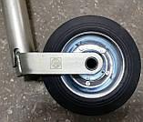 Опорное колесо volkswagen для легкового прицепа, фото 4