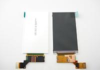 Оригинальный LCD дисплей для Sony Xperia U ST25i