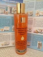 Пилинг для очистки лица, не содержащий мыла health&beauty