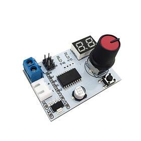 Сервопривод Тестер и напряжение Дисплей 2 в 1 Сервопривод Контроллер для RC Авто Робот