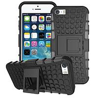 Бронированный чехол (бампер) для Apple iPhone 5 | 5G | 5S | SE